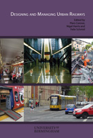 Designing and Managing Urban Railways